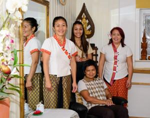 Thai massage northeim